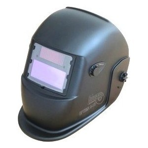 Сварочная маска Fubag Optima 9-13 Хамелеон сварочный аппарат fubag inmig 200 plus 38093 маска сварщика fubag optima 9 13