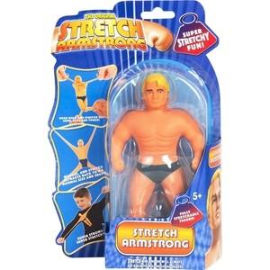 Тянущаяся фигурка Stretch Мини-Стретч Армстронг.