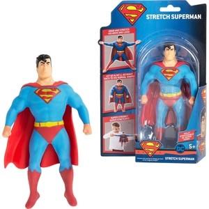 Тянущаяся фигурка Stretch Мини-Супермен Стретч.