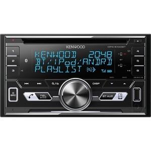 Купить Автомагнитола Kenwood DPX-5100BT
