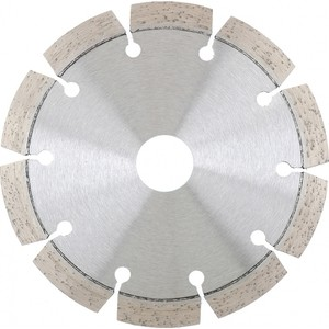 Диск алмазный GROSS 115х22 2 мм (73002)