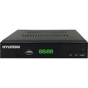 Тюнер DVB-C Hyundai H-DVB840