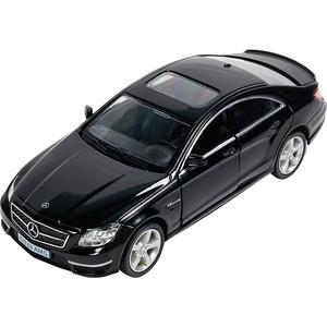 Машина металлическая PIT STOP Mercedes-Benz CLS 63 AMG 1:32, инерционная