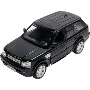 Машина металлическая PIT STOP Land Rover Range Rover Sport 1:32, инерционная