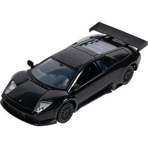 Машина металлическая PIT STOP Lamborghini Murcielago R-GT 1:41-1:32, инерционная