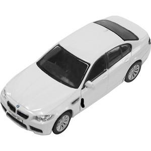 Машина металлическая PIT STOP BMW M5 1:32, инерционная