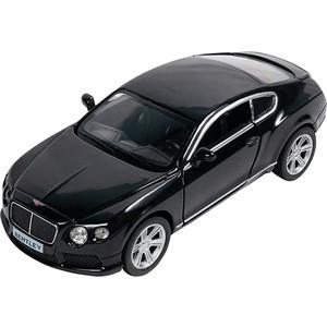 Машина металлическая PIT STOP Bentley Continental GT V8 1:32, инерционная