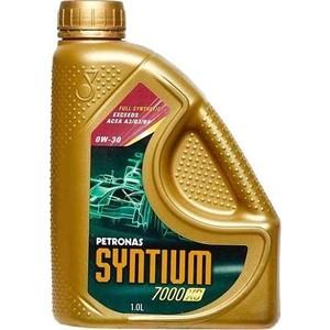 Моторное масло Petronas Syntium 7000 XS 0W-30 1л