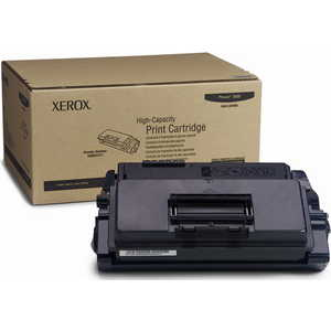 Картридж Xerox 106R01372 тонер картридж xerox phaser 7100 blue