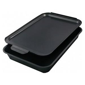 Форма для выпечки 38х24х6 см Appetite (SL-E008)