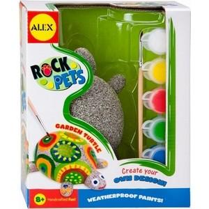 Набор для творчества Alex ''Раскрась черепаху'', от 8-ми лет