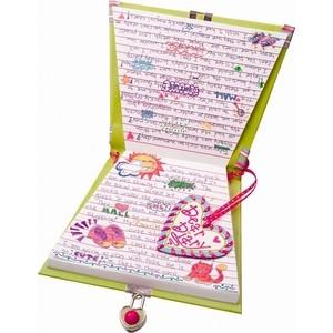 Набор для творчества Alex для декора личного дневника ''Секреты на замке'', от 7 лет(10%)