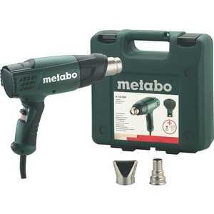 Фотография товара строительный фен Metabo H 16-500 (601650500) (92659)