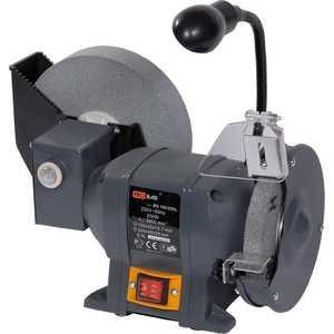Точильный станок Prorab BG 150/200 L деревообрабатывающий станок prorab 5615