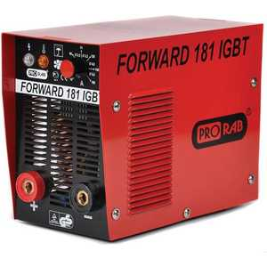Сварочный инвертор Prorab Forward 181 IGBT контейнер для еды glasslock gl 532