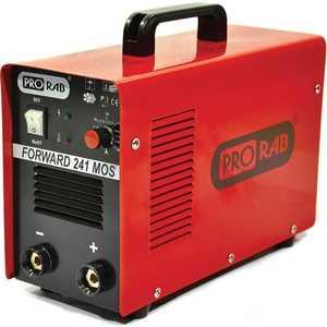 Сварочный инвертор Prorab Forward 241 MOS горелки для аргонно дуговой сварки купить