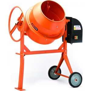 Бетономешалка Prorab ECM 125  бетономешалка master instrument ми 125 литров перфорированный венец