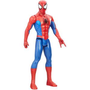 Фигурка Hasbro Spider - Man Фигурка Человек-Паук Пауэр Пэк (E0649)