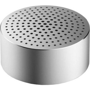 Портативная колонка Xiaomi Mi Bluetooth Speaker Mini silver (FXR4040CN)
