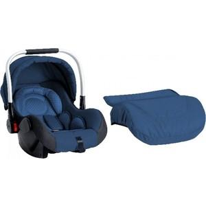 Купить Автокресло Lorelli HB801 Delta 0-13 кг Синий / Blue 1842