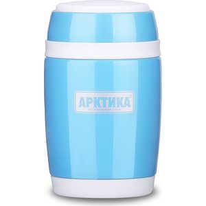 Фотография товара термос-бочонок 0.48 л Арктика голубой 409-480 (93348)