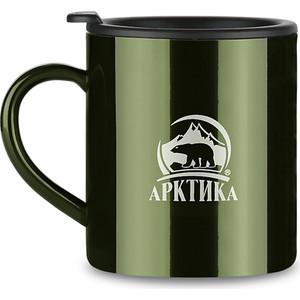 Термокружка 0.45 л Арктика болотная 802-450 термокружка 0 3 л арктика кофейная 802 300