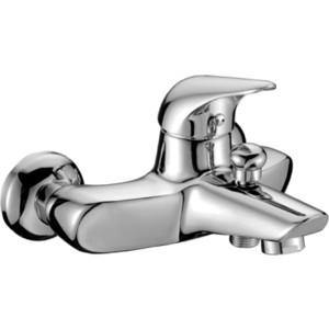 Смеситель для ванны Lemark Poseidon (LM4232C)  смеситель для ванны коллекция poseidon lm4262c однорычажный хром lemark лемарк