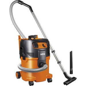 Строительный пылесос AEG AP 300 ELCP  пылесос промышленный aeg ap2 200 elcp