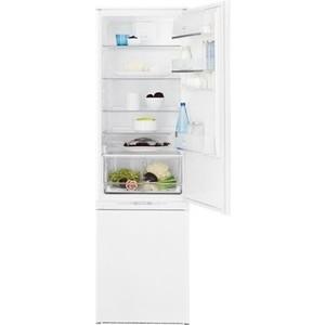 Встраиваемый холодильник Electrolux ENN 3153 AOW встраиваемый двухкамерный холодильник electrolux enn 92803 cw