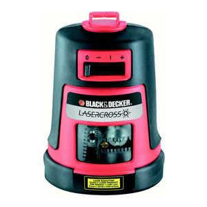 black decker лазерный уровень инструкция