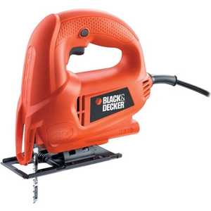 Лобзик Black-Decker KS 600 Е