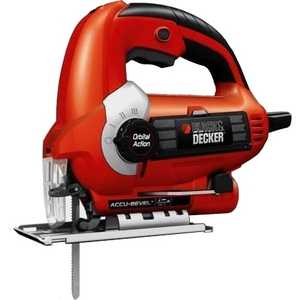 Лобзик Black-Decker KS 900 EK