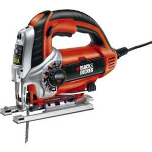 Лобзик Black-Decker KS 950 SLK