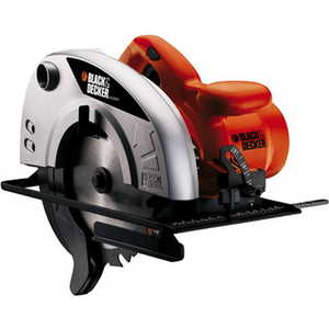 Пила дисковая Black&Decker KS 1300