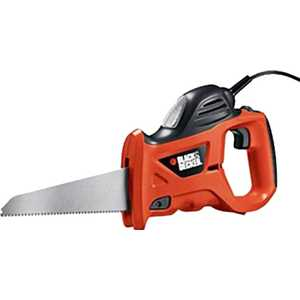 Электроножовка Black&Decker KS 880 EC