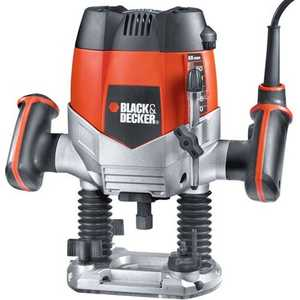 Фрезер Black-Decker KW 900E