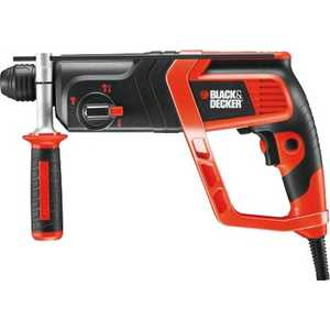 Перфоратор SDS-Plus Black-Decker KD985KA