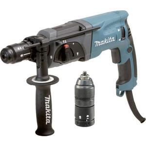 Перфоратор SDS-Plus Makita HR2470FT перфоратор makita hr 2470