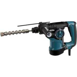 Перфоратор SDS-Plus Makita HR2800 перфоратор makita hr2440