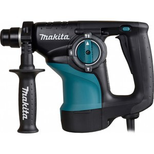 Перфоратор SDS-Plus Makita HR2810 перфоратор hr2810 800 вт 2 9 дж sds plus makita
