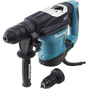 Перфоратор SDS-Plus Makita HR3210FCT перфоратор makita hr2440