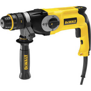 Перфоратор SDS-Plus DeWALT D 25124 K