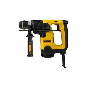 Перфоратор SDS-Plus DeWALT D 25313 K
