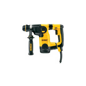 Перфоратор SDS-Plus DeWALT D 25323 K