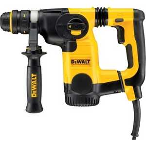 Перфоратор SDS-Plus DeWALT D 25324 K