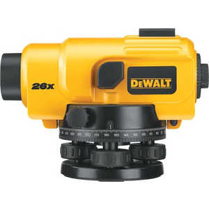 Нивелир оптический DeWALT DW 096 РК