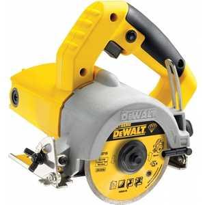 Купить со скидкой Плиткорез электрический DeWALT DWC 410