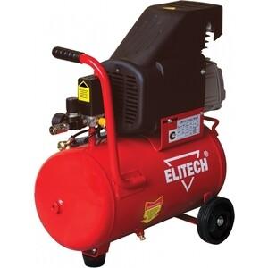 Компрессор масляный Elitech КПМ 200/24 компрессор elitech кпм 360 50