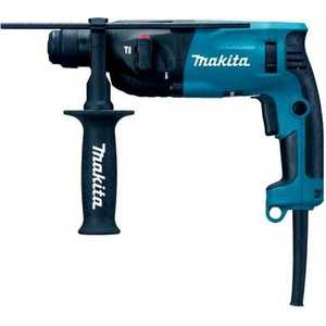 Перфоратор SDS-Plus Makita HR1830 перфоратор sds plus makita hr1841f