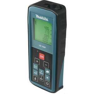 Дальномер Makita LD100P дальномер лазерный makita ld 100 p